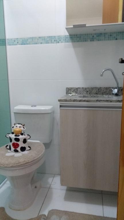 casa em vila matilde, são paulo/sp de 32m² 1 quartos à venda por r$ 205.000,00 - ca232810