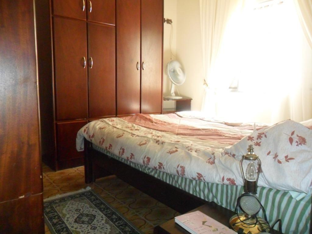 casa em vila matilde, são paulo/sp de 368m² 3 quartos à venda por r$ 900.000,00 - ca236225