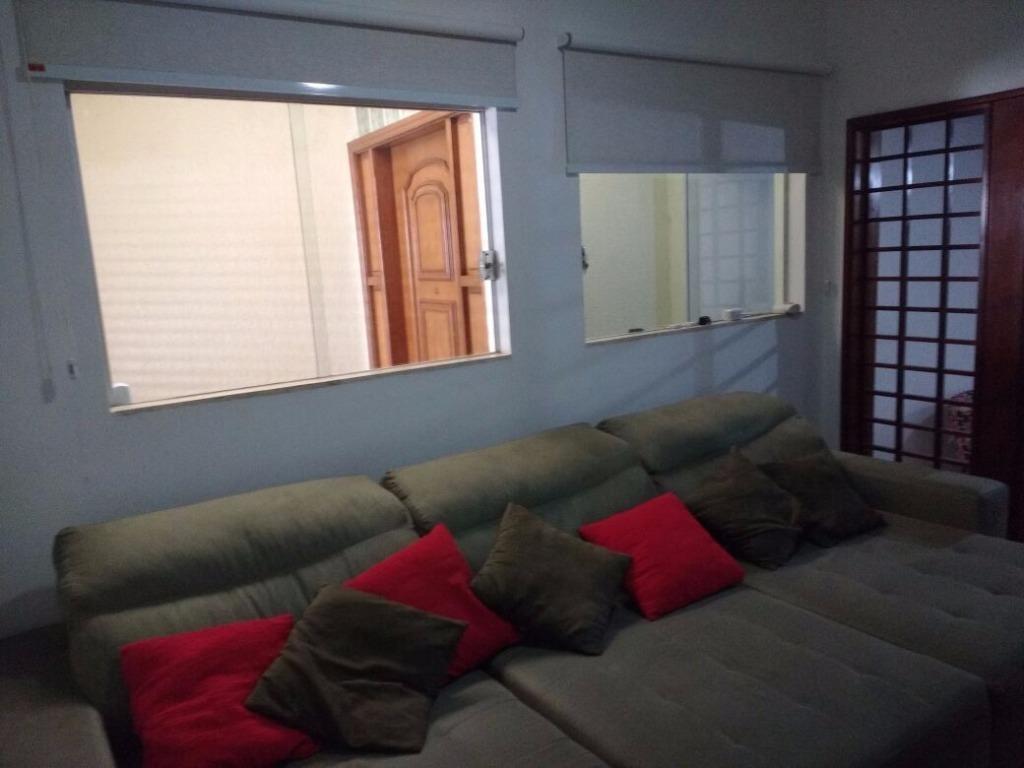 casa em vila mendonça, araçatuba/sp de 260m² 3 quartos para locação r$ 3.200,00/mes - ca81705