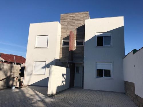 casa em vila nova com 2 dormitórios - vz5233