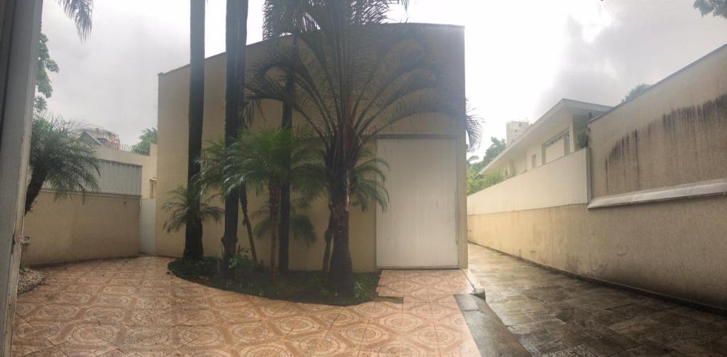 casa em vila nova conceição, são paulo/sp de 900m² 6 quartos para locação r$ 39.000,00/mes - ca359424