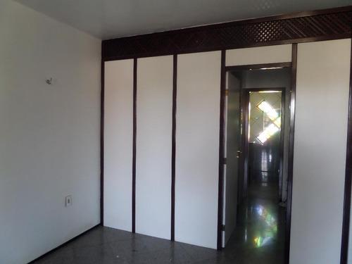 casa em vila peri, fortaleza/ce de 528m² 4 quartos à venda por r$ 1.200.000,00 ou para locação r$ 4.000,00/mes - ca135518lr