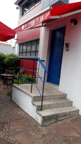 casa em vila residencial ou comercial - 353-im297542