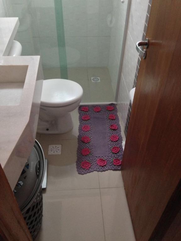 casa em vila são jorge, são vicente/sp de 90m² 3 quartos à venda por r$ 330.000,00 - ca312700