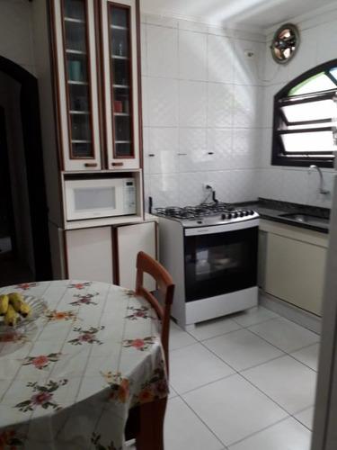 casa em vila valença, são vicente/sp de 110m² 3 quartos à venda por r$ 480.000,00 - ca162646