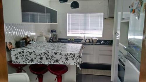 casa em vila valença, são vicente/sp de 236m² 3 quartos à venda por r$ 700.000,00 - ca16891