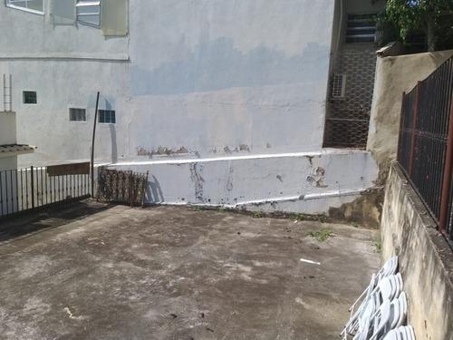 casa em vila valqueire, rio de janeiro/rj de 120m² 2 quartos à venda por r$ 650.000,00 - ca254755
