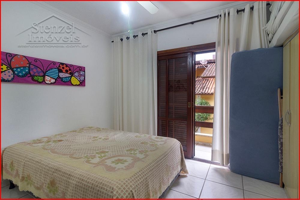 casa em village no centro de bertioga - cc00121 - 33876441