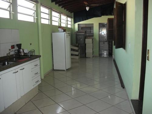 casa em vinhedo - 234
