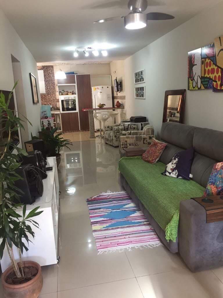 casa em vista alegre, são gonçalo/rj de 160m² 2 quartos à venda por r$ 220.000,00 - ca323020