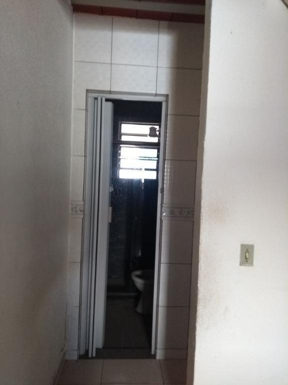 casa em vista alegre, são gonçalo/rj de 45m² 2 quartos à venda por r$ 150.000,00 - ca212478