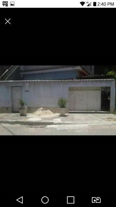casa em xerém, duque de caxias/rj de 120m² 2 quartos à venda por r$ 180.000,00 - ca332693