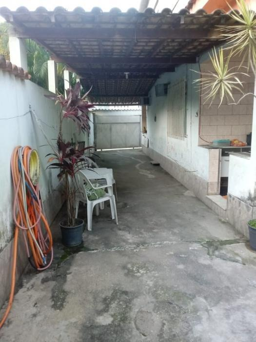 casa em xerém, duque de caxias/rj de 120m² 2 quartos à venda por r$ 270.000,00 - ca342912