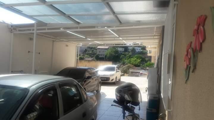 casa em zé garoto, são gonçalo/rj de 65m² 2 quartos à venda por r$ 250.000,00 - ca213354