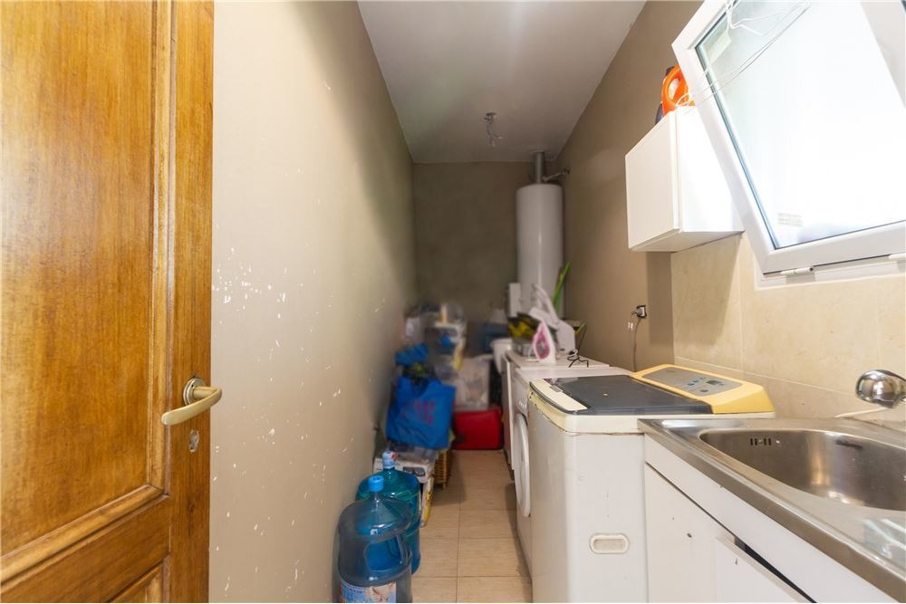 casa en 1 planta/ 4 dormitorios b. villa olivos