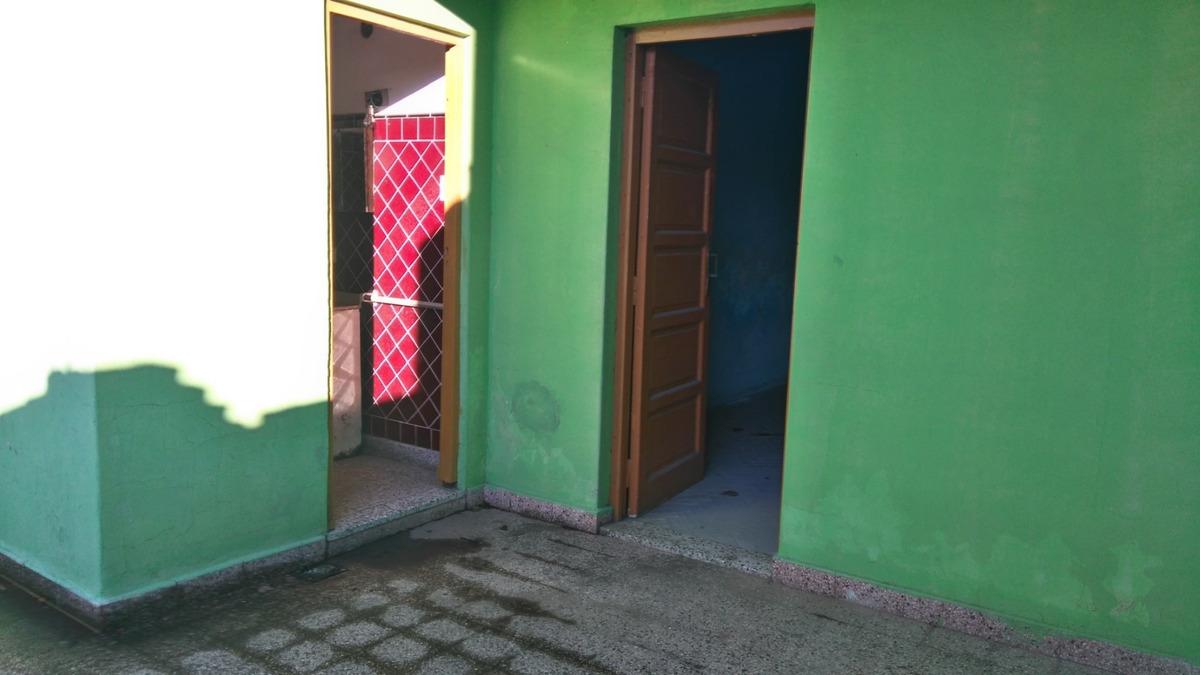 casa en 2 plantas. irala 1800