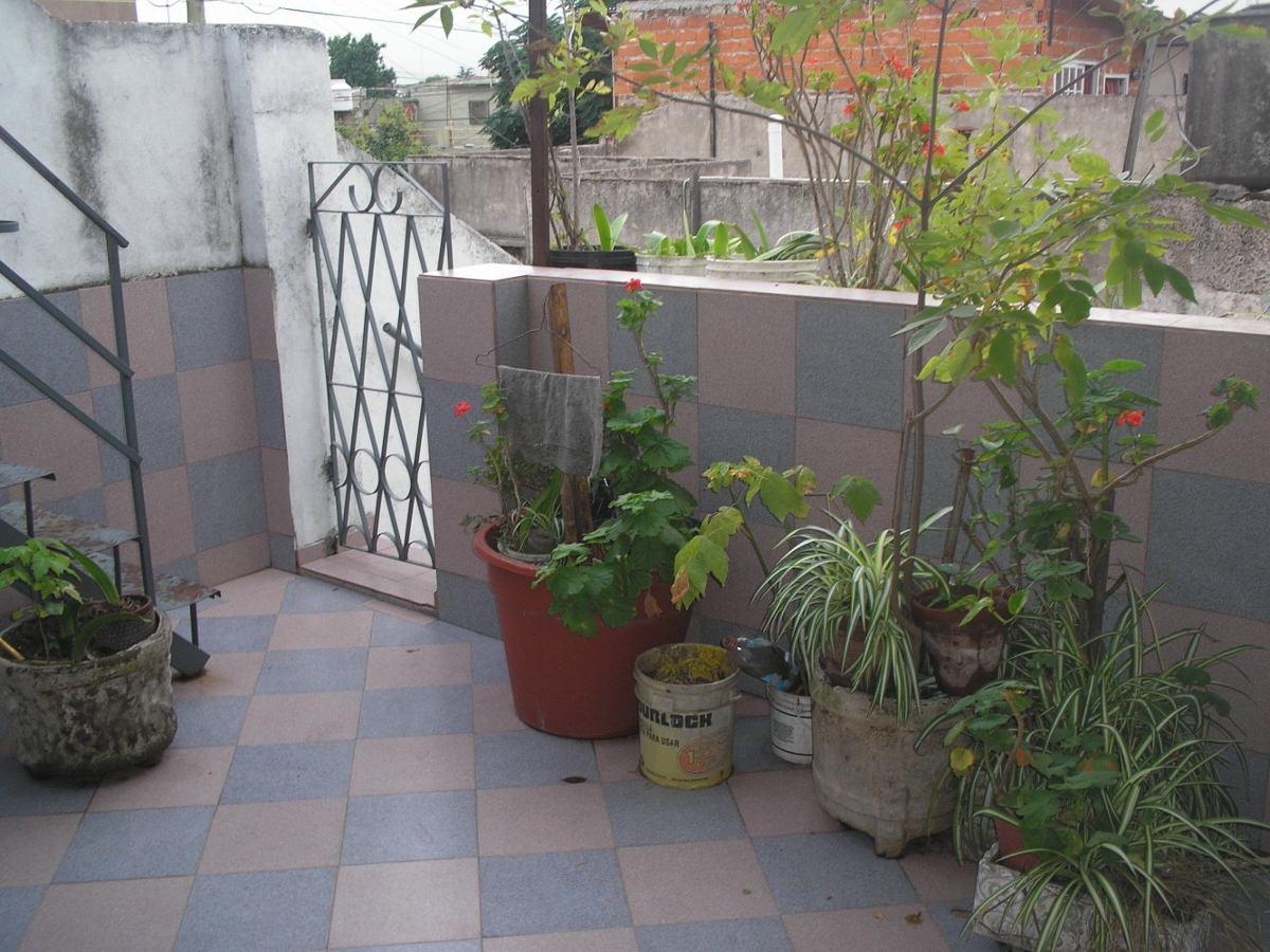casa en 2 plantas + local + taller