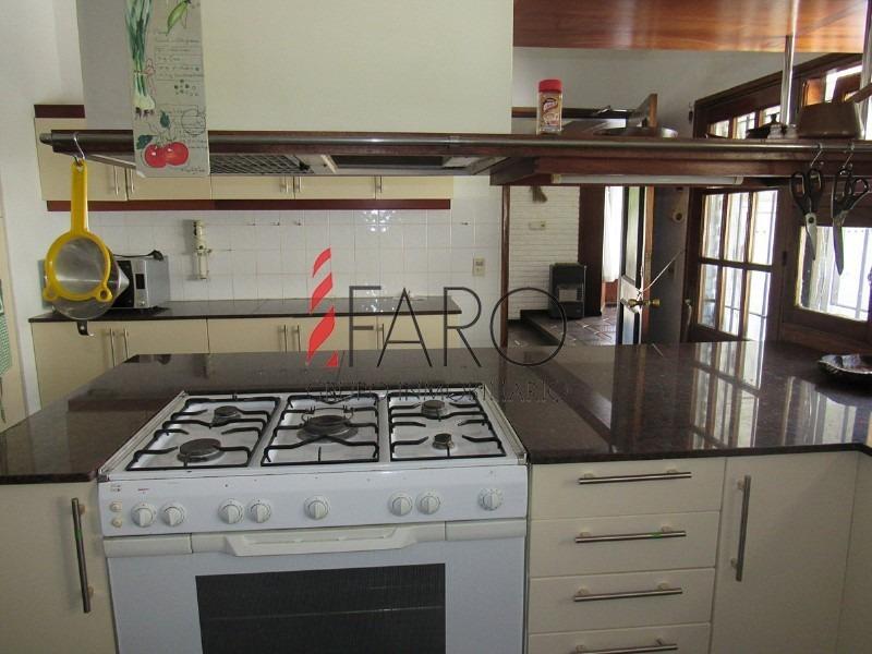 casa en aidy grill 3 dormitorios y dependencia con parrillero-ref:33656