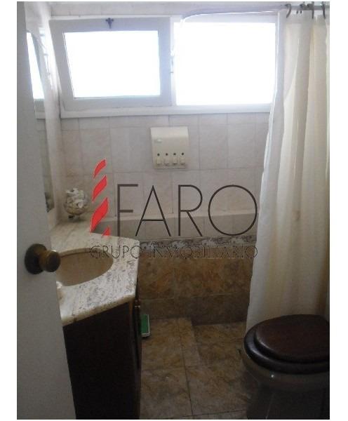 casa en aidy grill 4 dormitorios con cochera y parrillero-ref:33811