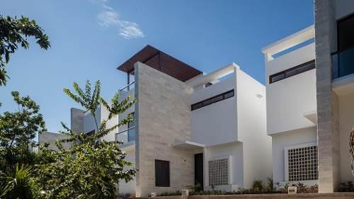 casa en akumal ocean residences plusvalía excelente precio