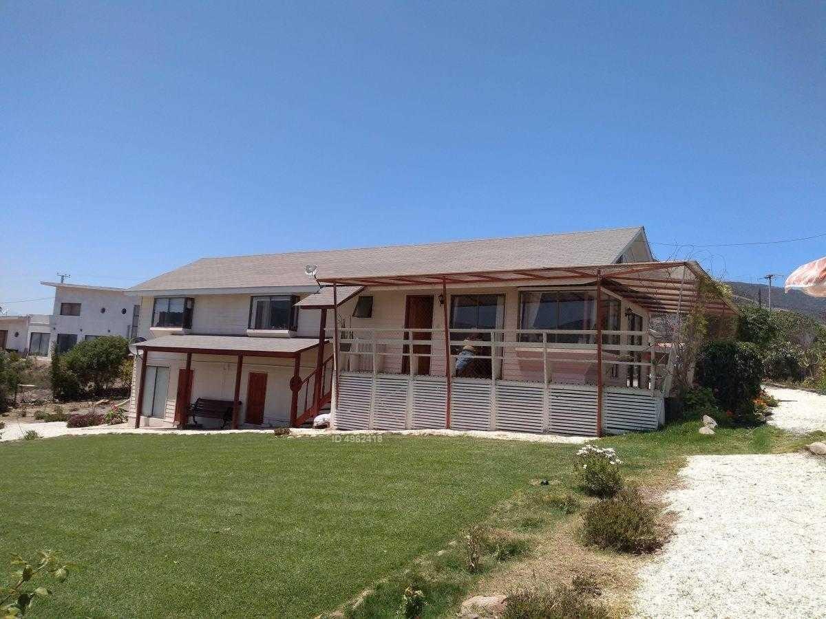 casa en algarrobito parcela de 5200 mts condominio cerrado