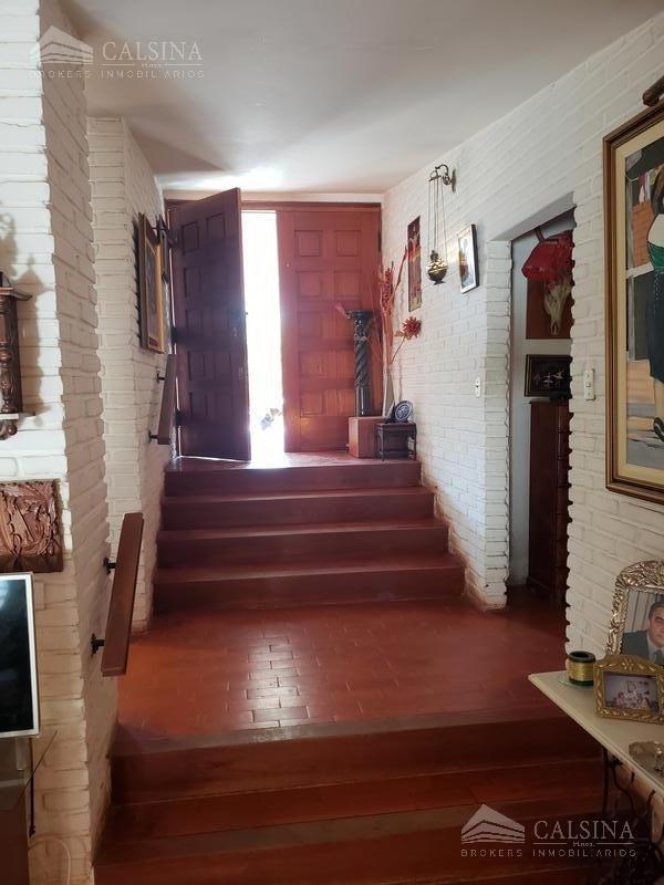 casa en alquiler 3 dormitorios - villa allende golf - córdoba
