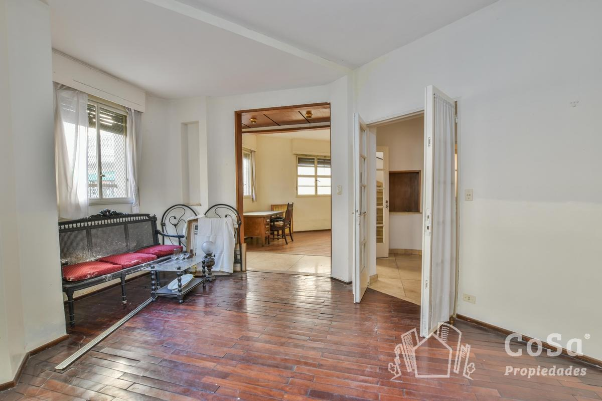 casa en alquiler 4 dormitorios rosario centro - excelente esquina