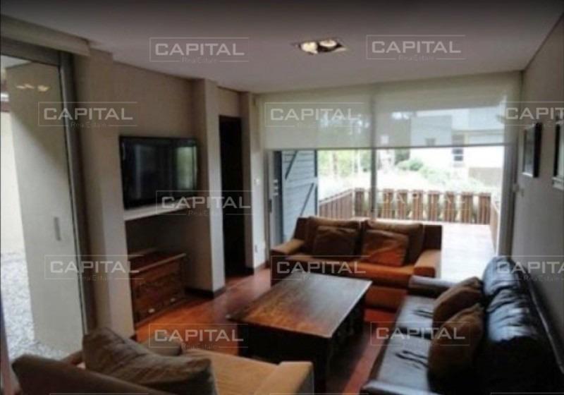 casa en alquiler 5 dormitorios, montoya, la barra-ref:27267