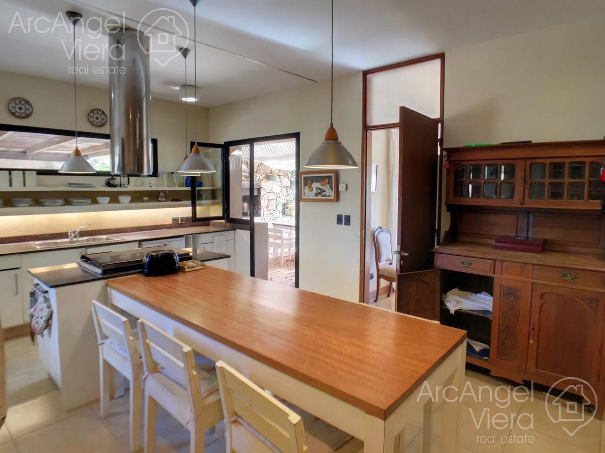 casa en alquiler anual  alquiler temporario  venta en barrio privado la arbolada
