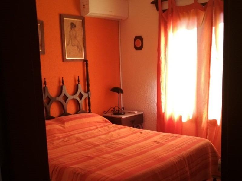 casa en alquiler anual en san rafael 3 dormitorios con parrillero- ref: 164