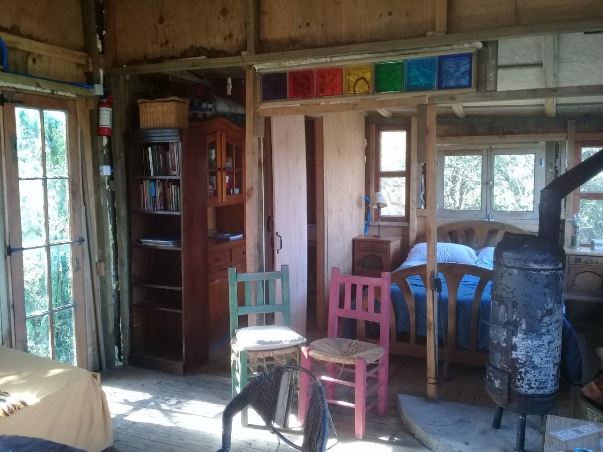 casa en alquiler anual o plazos largos en villa serrana