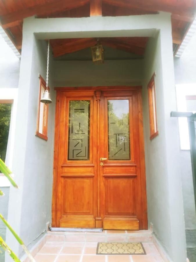 casa en alquiler anual villa carlos paz