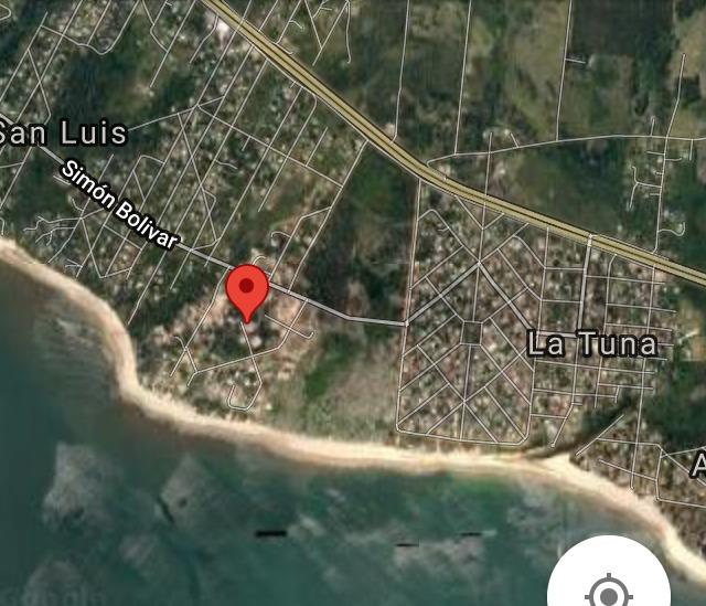 casa en alquiler balneario caribe oriental
