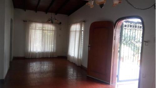 casa en alquiler barquisimeto 19-561 vc