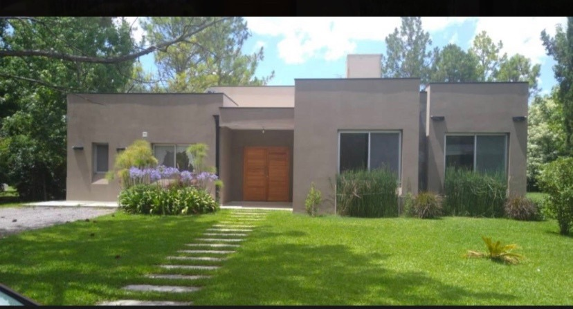 casa en alquiler barrio privado el aromo