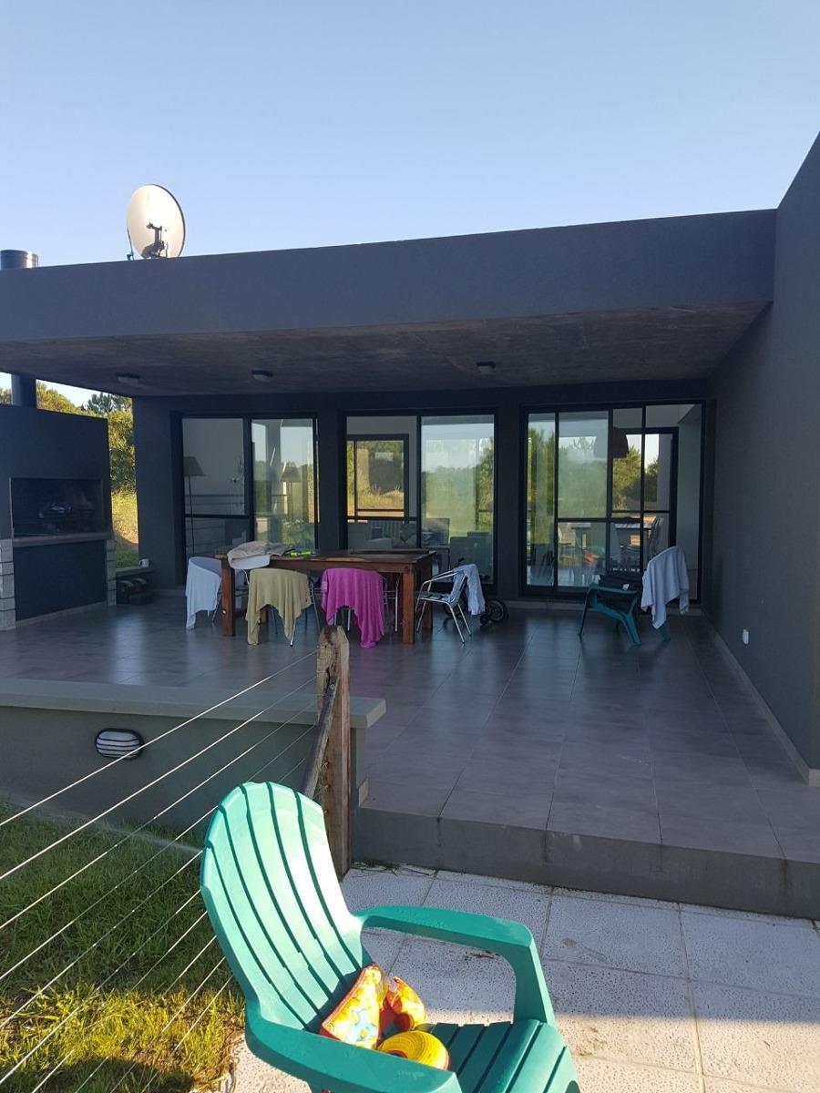 casa en alquiler costa esmeralda ecuestre 138
