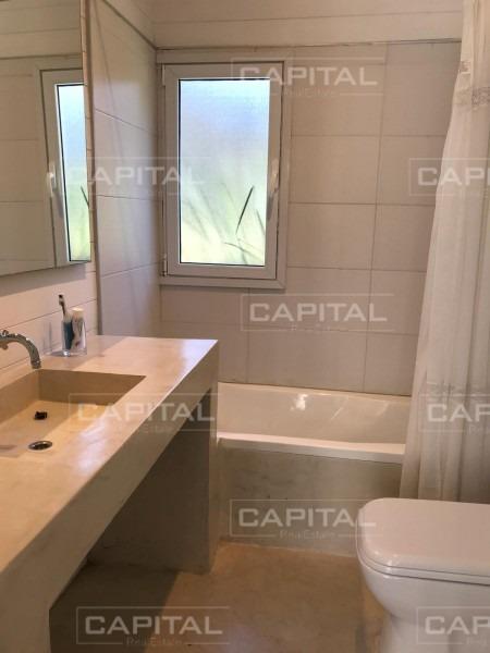 casa en alquiler cuatro dormitorios pueblo san vicente - jose ignacio-ref:27197