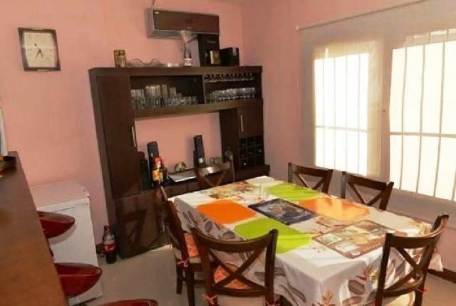 casa en alquiler de de 4 dormitorios en playa mansa