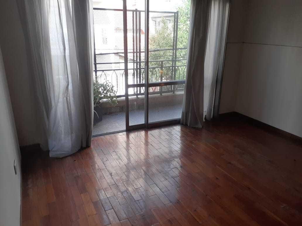 casa en alquiler de tres ambientes