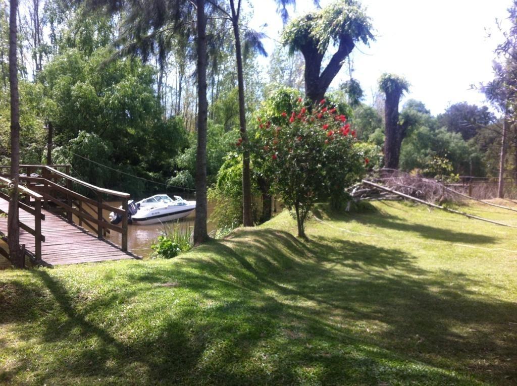 casa en alquiler delta tigre- arroyo durazno- capiguara