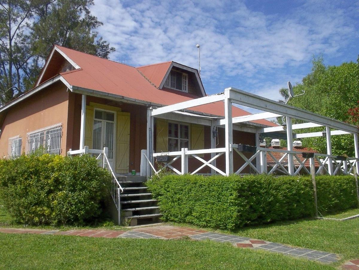 casa en alquiler delta tigre- rio sarmiento- isla choli