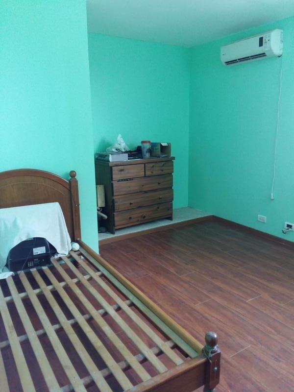 casa en alquiler en centro campana. 3 dormitorios y cochera.