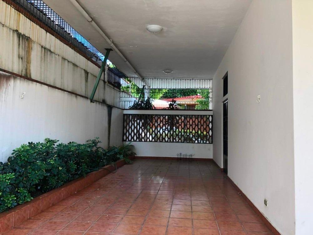 casa en alquiler en la alameda la alameda #19-1113hel**