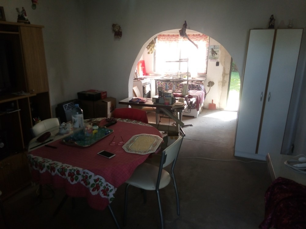 casa en alquiler en los hornos