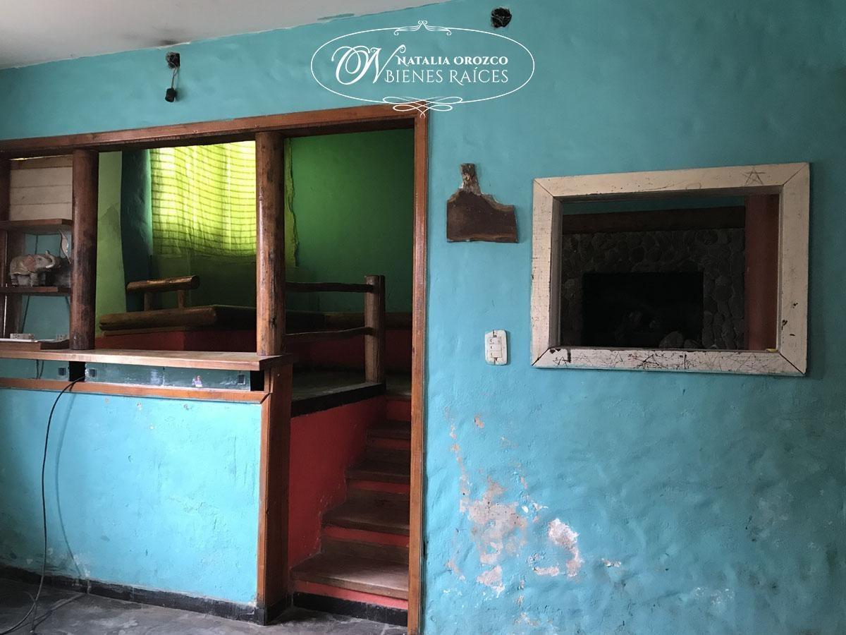 casa en alquiler en moreno- 3 dormitorios