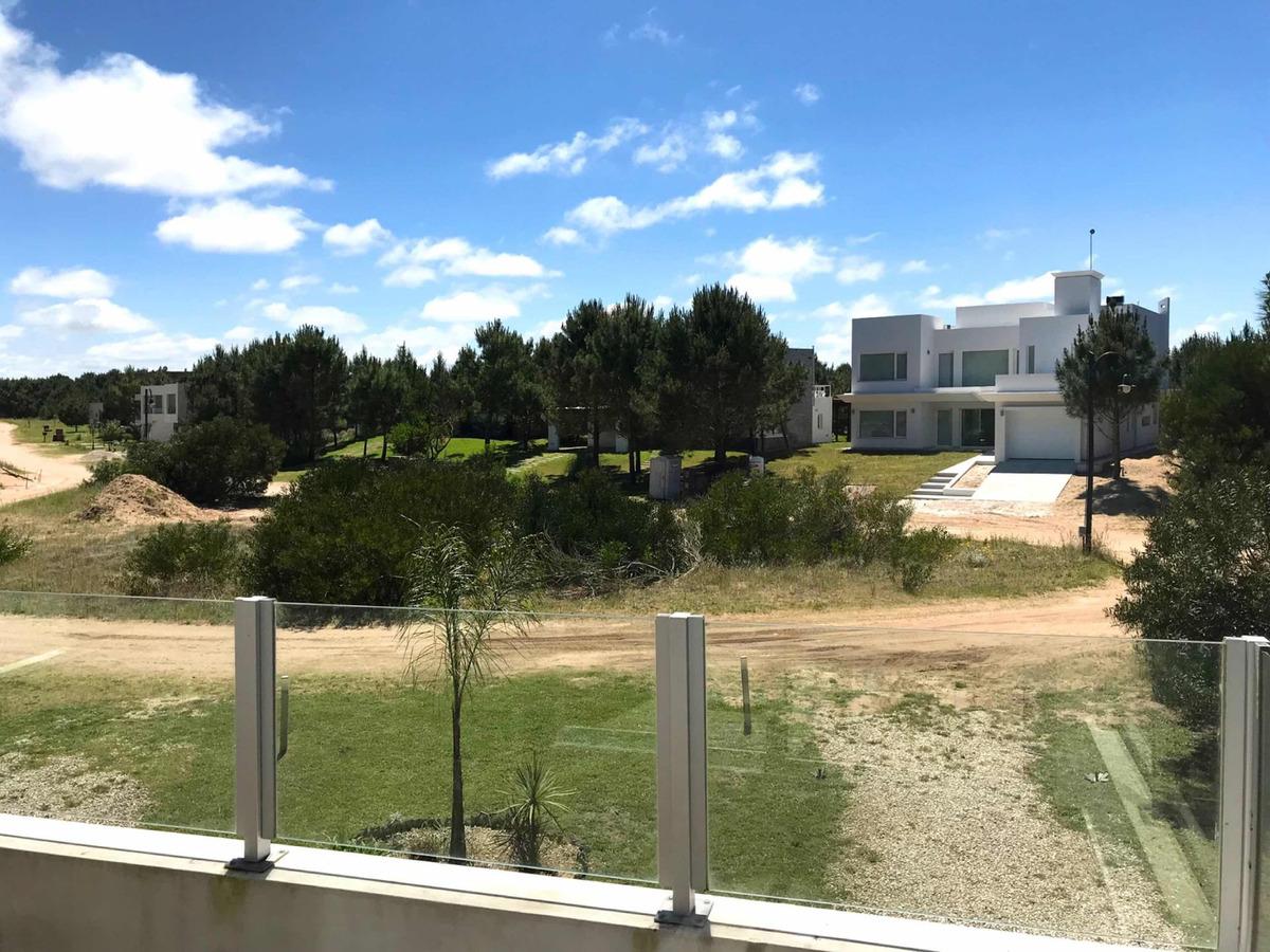 casa en alquiler en pinamar costa esmeralda zona golf 2  mes