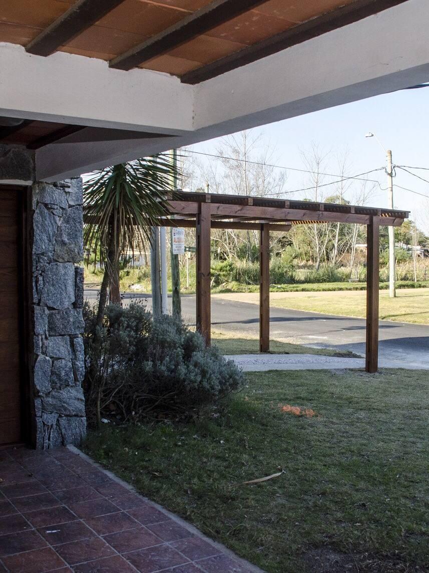casa en alquiler en piriápolis