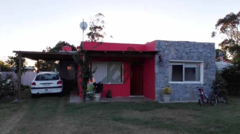 casa en alquiler en punta del este- ref: 4253