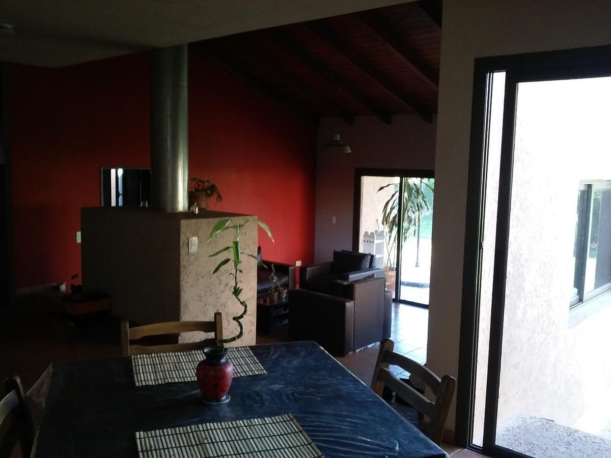 Casa En Alquiler En Terrazas De Villa Allende