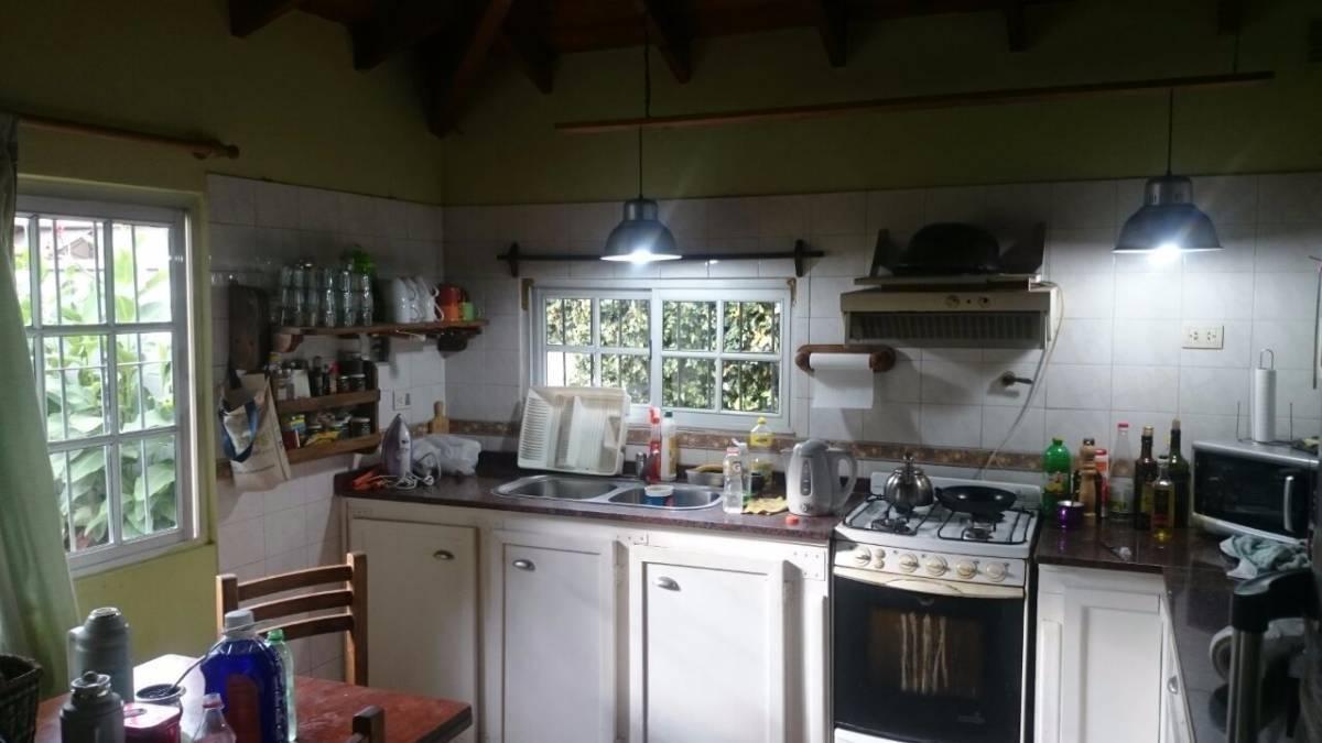 casa en alquiler - francisco alvarez